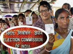 Ec Seeks Ban On Anonymous Contributions Above Rs 2 000 Politcal Parties