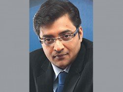 Arnab Goswami S New Media Venture Will Be Called Republic