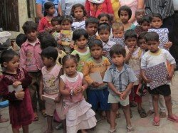 Children Flee From Home Bagnan Howrah Physical Torture