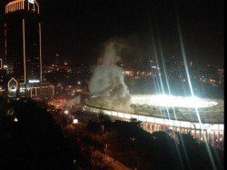 Twin Bombings The Heart Istanbul Killed 29 People Wounded