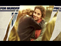 Kahaani 2 Movie Review Vidya Balan S Captivating Act Makes Story Gripping Ride