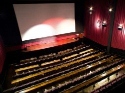 Seven Booked Chennai Not Standing During National Anthem At Cinema Hall