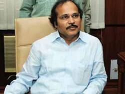 Adhir Chowdhury Want Reach Bhangar Movement At Delhi