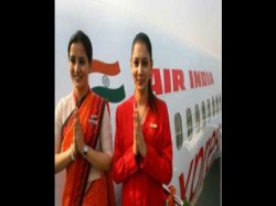 Air India Puts 57 Overweight Crew On Ground Duty