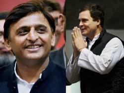 Up Election Samajwadi Party Congress Fail Reach Seat Sharing Agreement