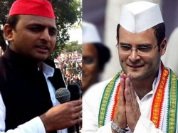 Congress Rejects Akhilesh Yadav S Offer 99 Seats Alliance With Sp In Trouble