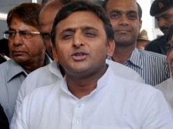 He Is My Father Still This Fight Was Necessary Akhilesh Yadav