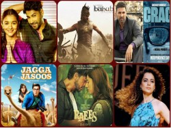 Bollywood Movies Watch For