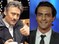 Arjun Rampal Jackie Shroff May Join Bjp