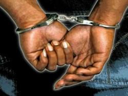 Ulfa Leader Gagan Hazarika Arrested