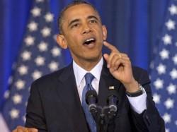 President Barack Obama S Farewell Speech Usa
