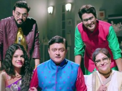 Is Saswata Chatterjee Bengali Televison S New Kapil Sharma