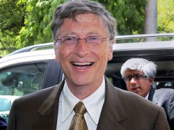 Bill Gates World S First Trillionaire Word Still Not Dictionary