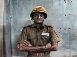 Fire Brigade Man Bipin Ganatra From Kolkata The List Padma Awardees