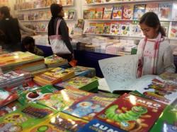 Kolkata Book Fair Is Started At Milanmela Tomorrow