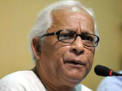 Tmc Has No Moral Right To Speak Against Black Money Buddhadeb Bhattacharjee