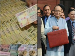 How Does Demonetisation Affect Budget