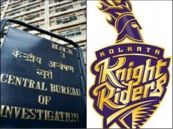 Rose Valley Scam Kolkata Knight Riders Cbi Scanner