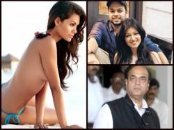 Abu Azmi S Son Farhan Slut Shames Esha Gupta For Criticising His Father S Sexist Comment