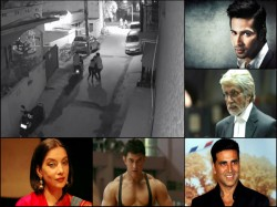 Bollywood Celebs Strongly Condemn Bengaluru Molestation Incident