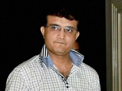 Cab President Sourav Ganguly Gets Life Threatning Letter Consult Police