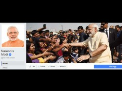 After Obama Narendra Modi Be Crowned As Most Followed Leader Of State