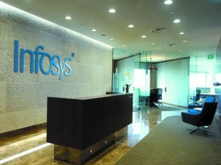 Infosys Releases 9000 Employees Due Automation