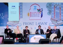 Best Literary Festivals India