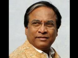 Tet Scam Bjp Leader Jayprakash Mazumder Sent 3 Day Police Custody
