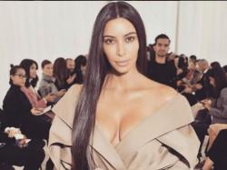 Arrested Connection Kim Kardashian Jewelry Heist