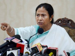 This Arrest Cause Political Revenge Constant Movement Warns Mamata