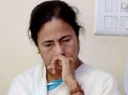 Still Confidence Inhabitant Bhangar On Cm Mamata Banerjee