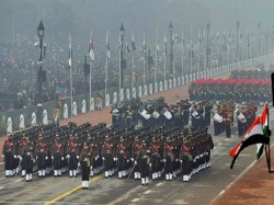 January 2017 68th Republic Day Celebrations Live