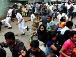 Mob Kills Man Over Kidnap Rumours Kalna