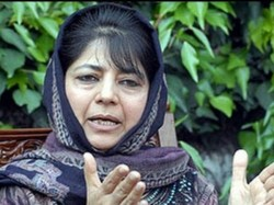 Kashmiri Pandits Get 6 000 More Transit Homes Mehbooba Muft Government