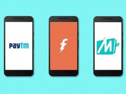 Is Your Paytm Mobikwik Freecharge Other Wallets Safe