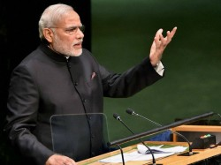 Mitron Missing From Pm Narendra Modi S Speech Big Hit On Twitter