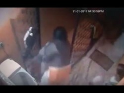 Woman Throws 2 Year Old Son From First Floor A Fit Rage