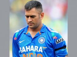 Ms Dhoni Was Forced Bcci Joint Secretary Quit Captaincy Alleges Bca Secretary