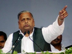 There Was No Need An Alliance With Congress Up Mulayam Singh Yadav