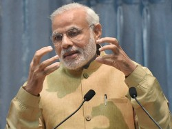 Pm Pays Tribute Subhash Chandra Bose On Netaji Birth Anniverary