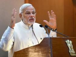 Pm Modi Addresses Parivartan Rally Top Quotes