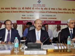 Desist From Seeking Votes Name Religion Caste Election Commission