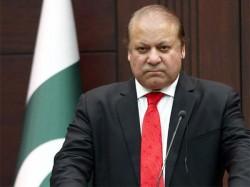 Pakistan Pm Nawaz Sharif Hits At India Again On Burhan Wani Kashmir