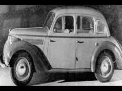 Netaji S Great Escape Car Restored President Unveil