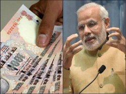 Demonetisation Atrociously Planned And Executed New York Times