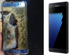 Samsung Answer Why Galaxy 7 Caught Fire