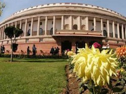 Fire Breaks In Room Parliament Day Before Tabling Union Budget