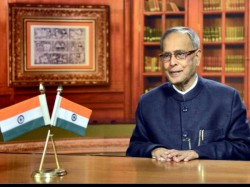President S Address On R Day Eve Mukherjee Bats Electoral Reform Demonetisation