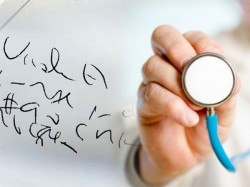 Bangladesh Court Orders Doctors Write Legible Prescriptions